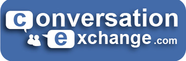 Conversationexchange.com - Language learning with native speakers